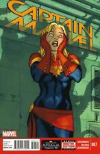 Captain Marvel (9th Series) #7 VF; Marvel | save on shipping - details inside
