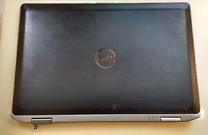 Dell Latitude E6430 Lid Full Assembly 0FV813