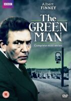 Nuovo The Verde Man DVD