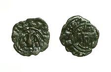 pci3212) MESSINA Giovanni d'Aragona 1458-79 denaro - Spahr  133