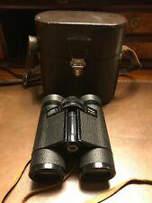 Carl Zeiss - Jumelles Dialyt 80 X 30B - West Germany - avec étui