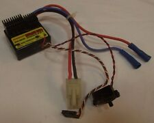 Vintage RC  Electronic Speed Controller Duratrax M5 Tamiya Losi Associated HPI
