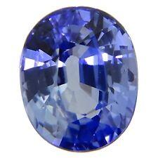 Ceylon Blue Sapphire 1.05ct natural loose gemstones