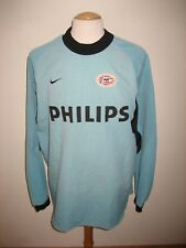 PSV Eindhoven goalkeeper Holland football shirt soccer jersey voetbal size XXL