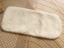 Bugaboo Buffalo carrycot bassinet Waterproof Woollen Underlay Mattress Protect