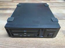 More details for sony storstation atdea2a aite100 advanced intelligent tape drive storage backup