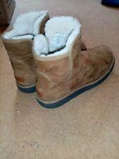 Ugg Boots Mini Abree Size 6.5
