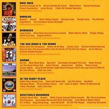 The ATCO Albums Collection Mac Rebennack Rhino CD