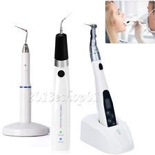 Dental Endo Ultra Activator Endo Irrigator / LED Endo Motor/ Obturation Heat Pen