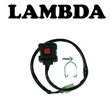 Stop Button / Kill Switch for Yamaha Models TTR230 WR250 WR450