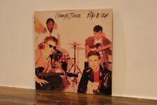 ORANGE JUICE - RIP IT UP 1982 UK POLYDOR 1st PRESS EDWYN COLLINS POLS 1076 LP