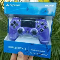Sony PS4 Electric Purple Wireless Controller Gamepad New Box Playstation 4