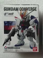 高達鋼彈Bandai FW GUNDAM CONVERGE 45 ZGMF-X10A FREEDOM GUNDAM