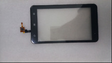 "7"" Touch Screen Digitizer Replacement For ZTE Light Tab T9 V9 V9E With Frame F8"