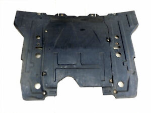 Unterfahrschutz Motor für Opel Astra J 12-18 CDTI 1,6 81KW 13239596