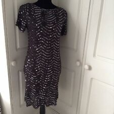 Marks and Spencer Sequin Party Dresses for Women