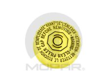 MOPAR 05014518AA Brake Master Cylinder Reservoir Cap