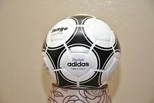 Auction:Adidas Tango Match Ball Of Fifa World Cup 1978- Leather Football Size 5