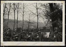 Foto-Reisemarsch-nach-Pleidelsheim-Wehrmacht-Soldaten-1940-2.WK