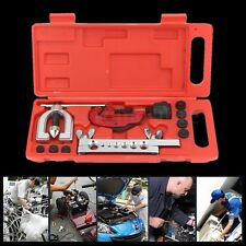 Imperial Brake Pipe Flaring Kit Fuel Repair Tool Set with Tube Bender And Cutter