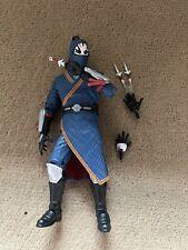 Marvel Legends Death Dealer Shang Chi