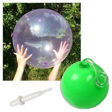 90cm Anti-Gravitation Ballon LED schwerelos Blasenballon Spielzeug Geschenkidee Spielzeug für draußen