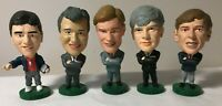 Corinthian Headliners - Managers Wenger Little Kidd Hoddle Venables