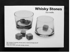 27x Favor Gift Whisky Chilling Cooling Ice Soapstone Stone Chiller Wine Drinks