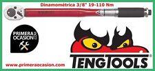 "LLAVE DINAMOMETRICA TENGTOOLS  3/8"" 20-110 Nm, tienda Primeraocasion"
