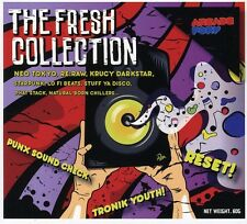 Fresh Collection (2011, CD NIEUW)