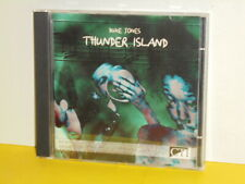 CD - DUKE JONES - THUNDER ISLAND