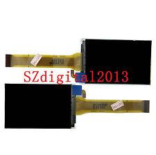 NUOVO LCD DISPLAY SCHERMO per Casio Exilim EX-Z9 EX-Z19 EX-Z29 Fotocamera digitale