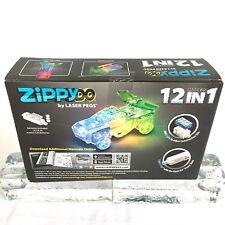 Laser Pegs Zippy Do 12 in 1 Building Set Light It Up Car Truck 12 in 1 Models