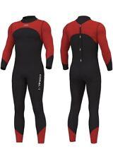 NWT Hevto Guardian I Wetsuits Men Women 3mm Neoprene Full Scuba Diving Suits XL