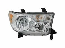 For 2008-2017 Toyota Sequoia Headlight Assembly Front Right TYC 81167DP 2010