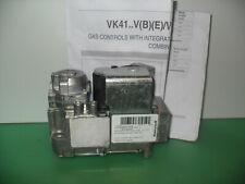 Baxi Potterton 242473 Gas Valve VK4115V1048 - New Unboxed by Honeywell
