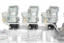 Stromberg 97 6 Duece Carburetor Fuel Line Block Hemi 327 Chevy Nailhead Cadillac