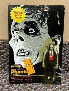 1980 Remco Phantom of the Opera Glow In The Dark Universal Monsters Figure MOC