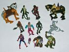 % 1970-80'S ACTION FIGURE COLLECTION With MASTERS OF THE UNIVERSE  LOT G-6  For Sale