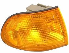 BMW E38 7-Series Genuine Front Right Turn Signal Light With Yellow Lens NEW