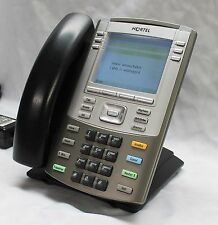 NORTEL 1140E Multi-Line VoIP Telephone  - GENTLY USED!
