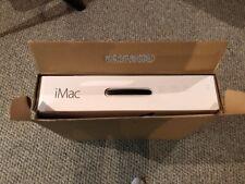 "New listing Apple iMac 21.5"" A1418 Empty Box"