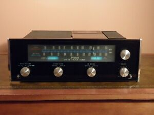 McIntosh MR73 FM/AM Tuner