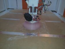 3D Printing Pellet Extruder plans - Easy to make