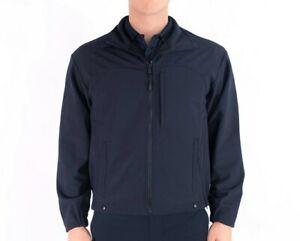 Blauer Softshell Fleece Jacket Dark Navy 2XL Regular