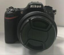NIKON D7200 (EPJ010051)