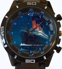 Reloj Pulsera Titanic la leyenda Nueva Serie GT Deportes Unisex Regalo