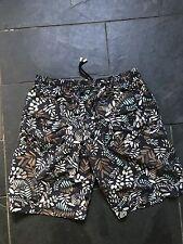 PAUL SMITH MAINLINE Swim Shorts Floral / Fern - Size M