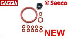 Saeco Parts: Set of Gaskets for Odea, Talea, Xsmall, Intelia, Syntia