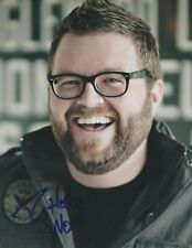 Rutledge Wood  **HAND SIGNED**   10x8 photo  ~  Top Gear USA  ~  AUTOGRAPHED
